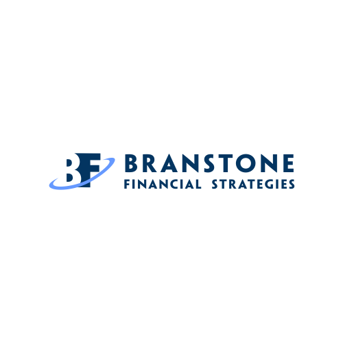 Logo Design by Rudy - Entry No. 217 in the Logo Design Contest Inspiring Logo Design for Branstone Financial Strategies.