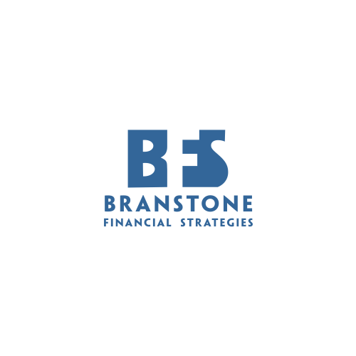 Logo Design by Rudy - Entry No. 233 in the Logo Design Contest Inspiring Logo Design for Branstone Financial Strategies.