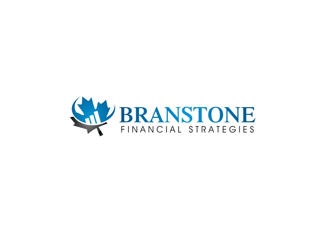 Logo Design by untung - Entry No. 236 in the Logo Design Contest Inspiring Logo Design for Branstone Financial Strategies.