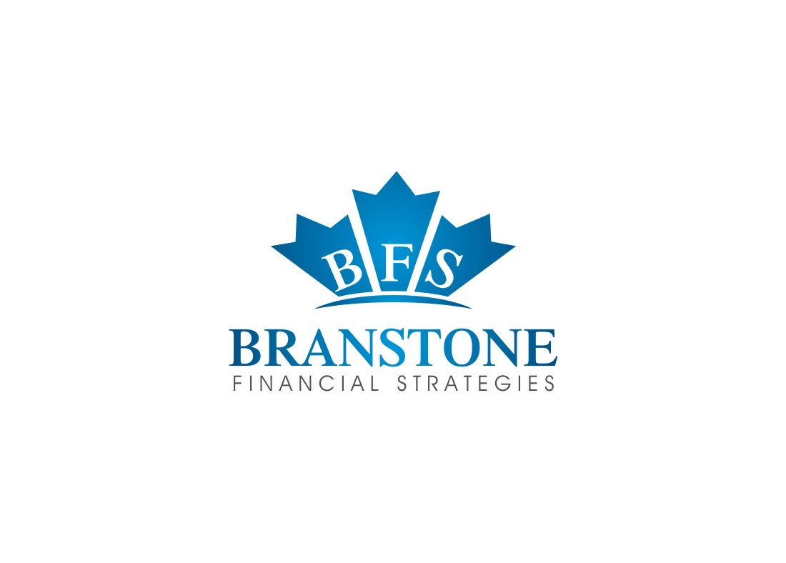 Logo Design by untung - Entry No. 238 in the Logo Design Contest Inspiring Logo Design for Branstone Financial Strategies.
