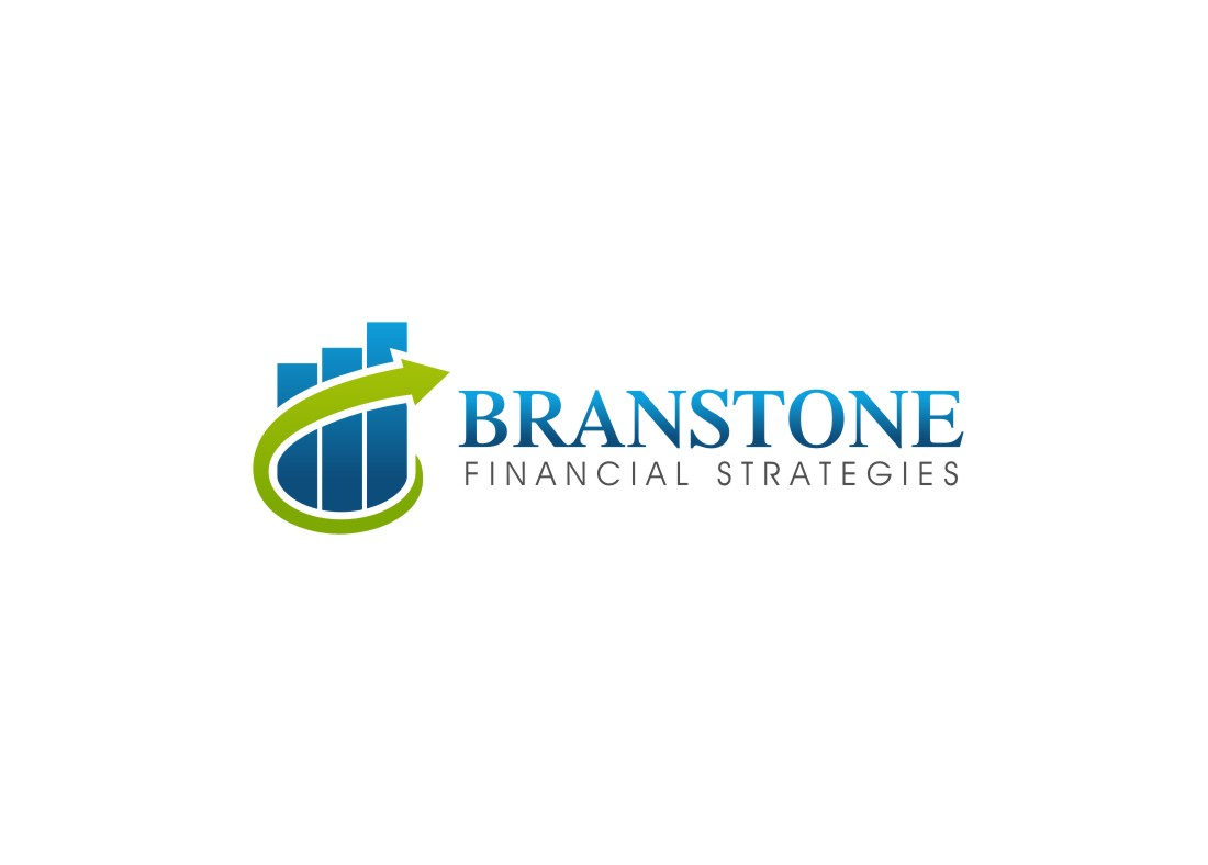 Logo Design by untung - Entry No. 241 in the Logo Design Contest Inspiring Logo Design for Branstone Financial Strategies.