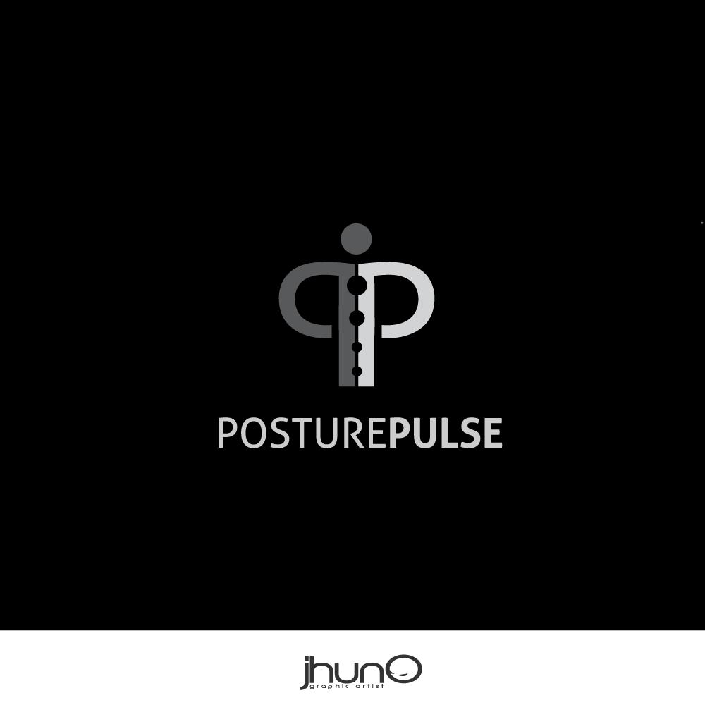 Logo Design by zesthar - Entry No. 32 in the Logo Design Contest Unique Logo Design Wanted for PosturePulse.