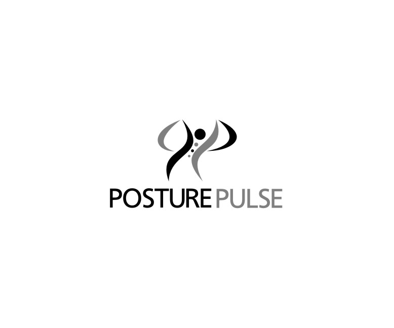 Logo Design by untung - Entry No. 35 in the Logo Design Contest Unique Logo Design Wanted for PosturePulse.