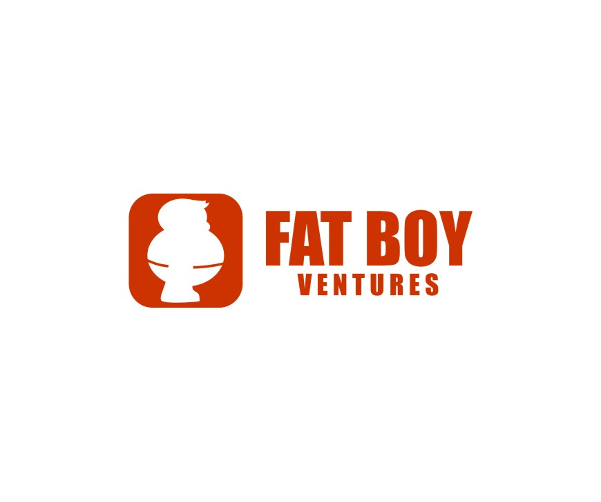 Logo Design by untung - Entry No. 18 in the Logo Design Contest Fun Logo Design for Fat Boy Ventures.