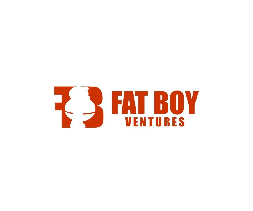 Logo Design by untung - Entry No. 21 in the Logo Design Contest Fun Logo Design for Fat Boy Ventures.