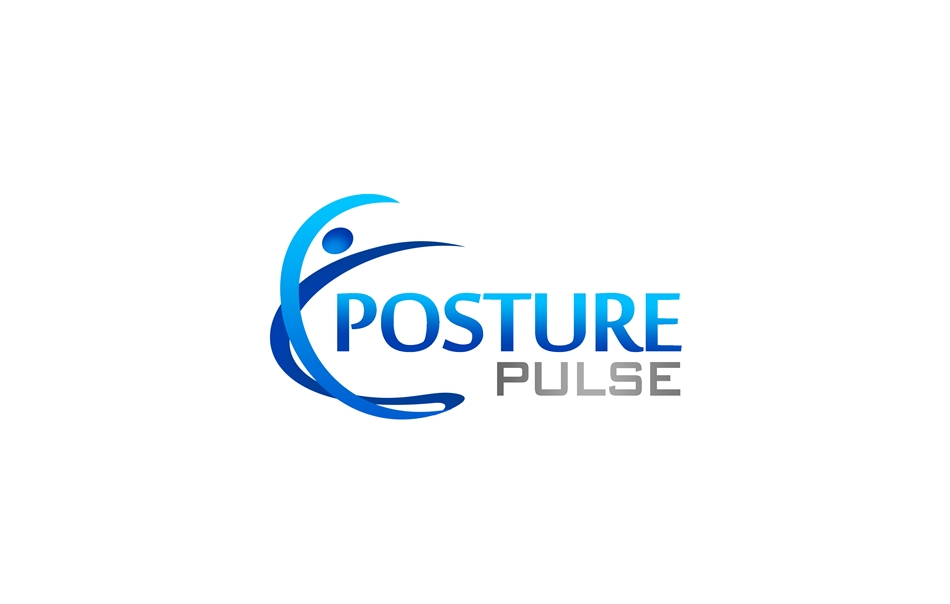 Logo Design by Respati Himawan - Entry No. 41 in the Logo Design Contest Unique Logo Design Wanted for PosturePulse.