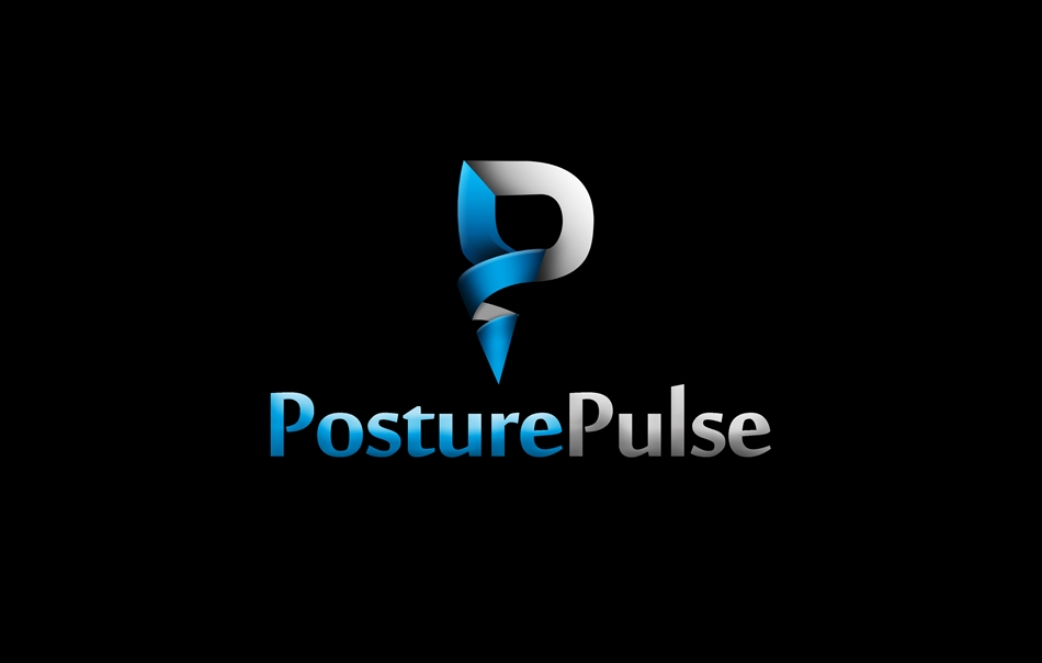 Logo Design by Respati Himawan - Entry No. 42 in the Logo Design Contest Unique Logo Design Wanted for PosturePulse.