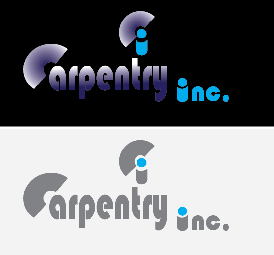 Logo Design by zorrojr_2013 - Entry No. 38 in the Logo Design Contest Creative Logo Design for Carpentry inc..