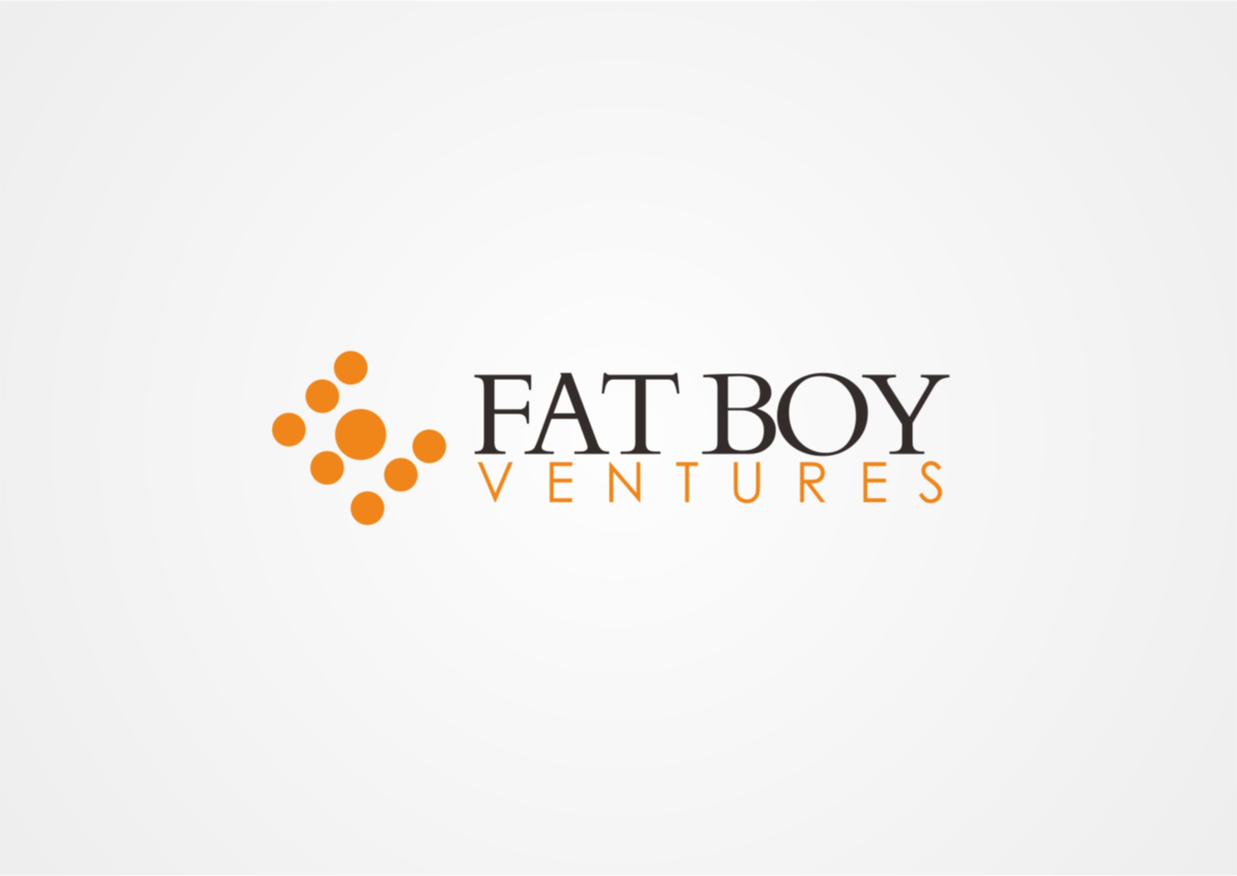 Logo Design by Private User - Entry No. 25 in the Logo Design Contest Fun Logo Design for Fat Boy Ventures.