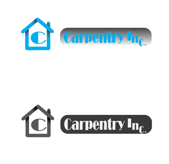 Logo Design by zorrojr_2013 - Entry No. 39 in the Logo Design Contest Creative Logo Design for Carpentry inc..