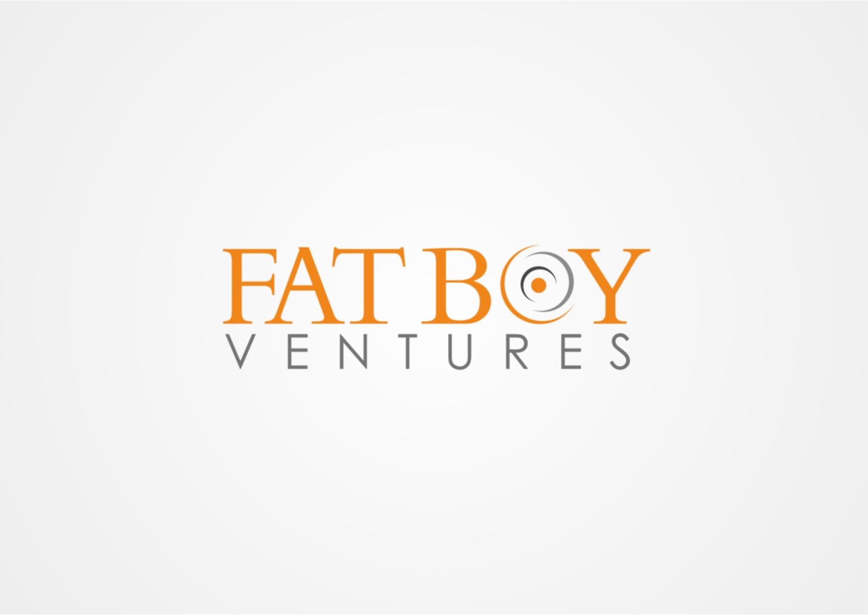 Logo Design by Private User - Entry No. 27 in the Logo Design Contest Fun Logo Design for Fat Boy Ventures.
