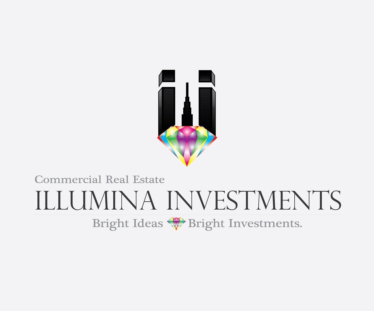 Logo Design by jhunzkie24 - Entry No. 62 in the Logo Design Contest Creative Logo Design for Illumina Investments.
