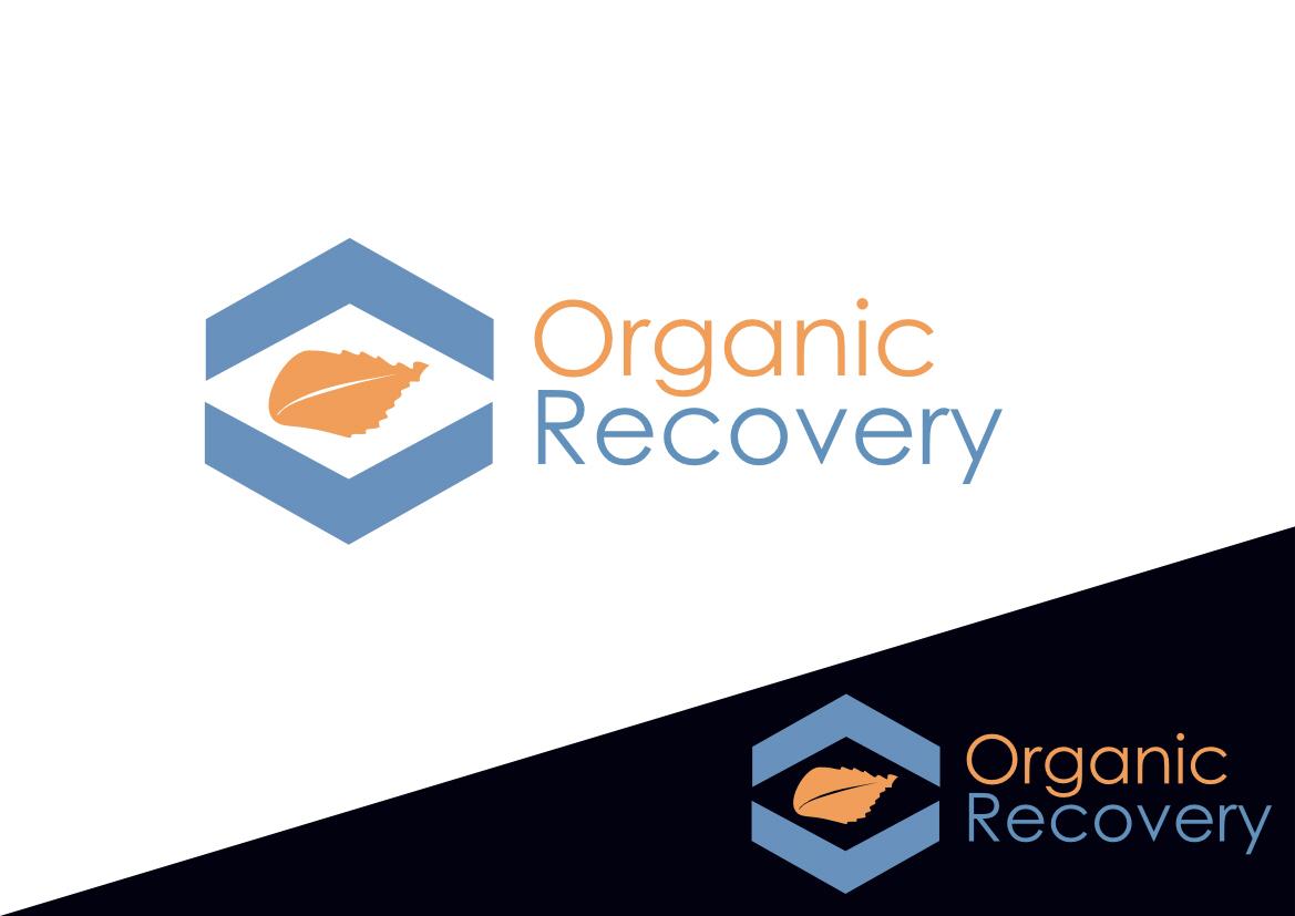 Logo Design by Heri Susanto - Entry No. 8 in the Logo Design Contest Feedback Organic Recovery  Logo Design.