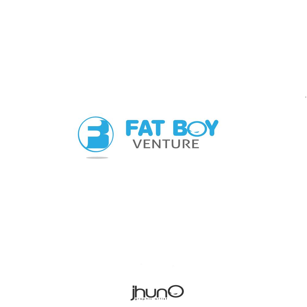 Logo Design by zesthar - Entry No. 30 in the Logo Design Contest Fun Logo Design for Fat Boy Ventures.