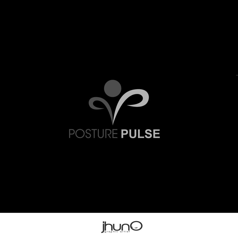 Logo Design by zesthar - Entry No. 45 in the Logo Design Contest Unique Logo Design Wanted for PosturePulse.