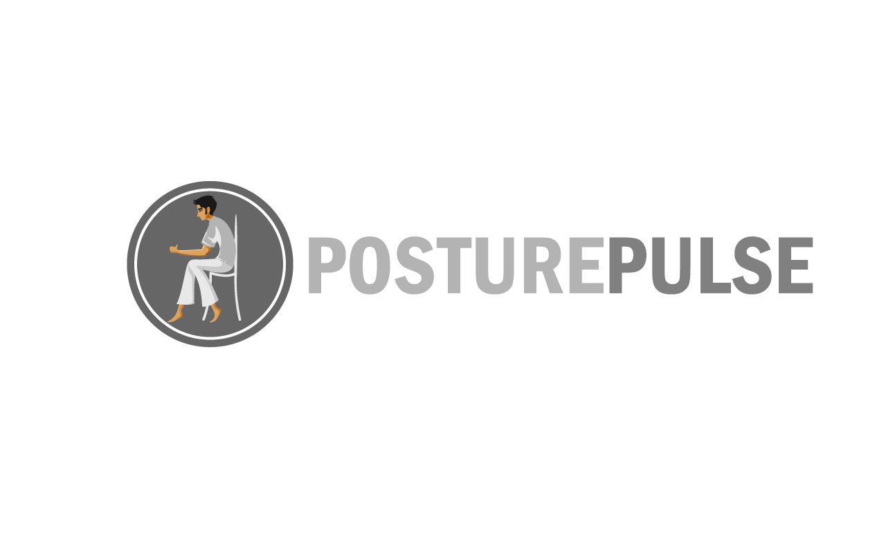 Logo Design by Jagdeep Singh - Entry No. 48 in the Logo Design Contest Unique Logo Design Wanted for PosturePulse.