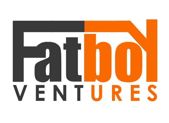 Logo Design by Ismail Adhi Wibowo - Entry No. 33 in the Logo Design Contest Fun Logo Design for Fat Boy Ventures.