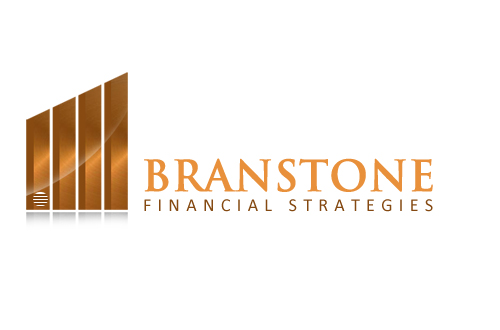 Logo Design by Crystal Desizns - Entry No. 244 in the Logo Design Contest Inspiring Logo Design for Branstone Financial Strategies.