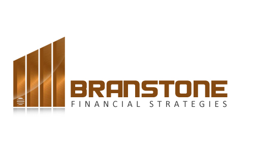 Logo Design by Crystal Desizns - Entry No. 246 in the Logo Design Contest Inspiring Logo Design for Branstone Financial Strategies.