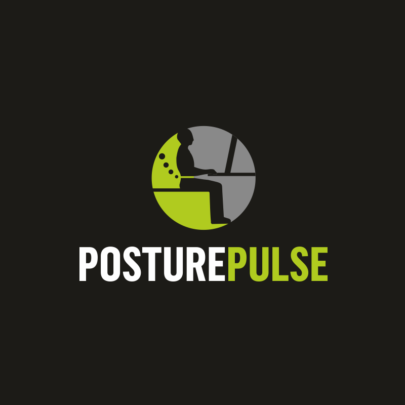 Logo Design by montoshlall - Entry No. 50 in the Logo Design Contest Unique Logo Design Wanted for PosturePulse.