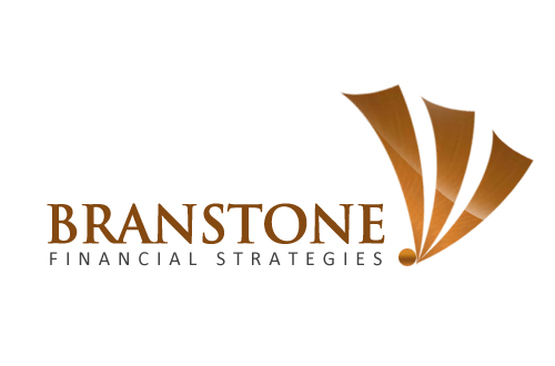 Logo Design by Crystal Desizns - Entry No. 248 in the Logo Design Contest Inspiring Logo Design for Branstone Financial Strategies.