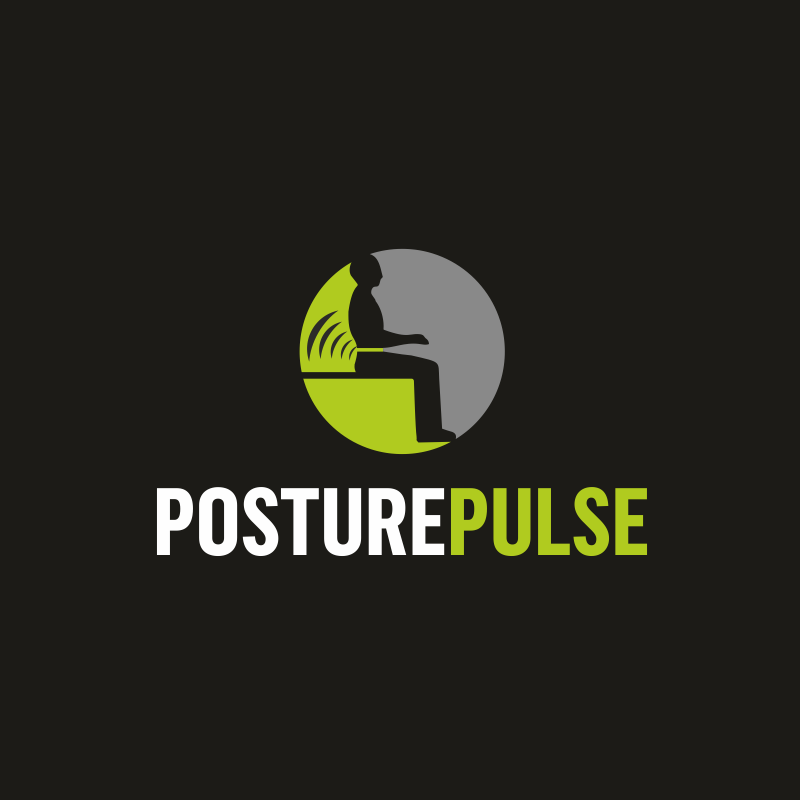 Logo Design by montoshlall - Entry No. 53 in the Logo Design Contest Unique Logo Design Wanted for PosturePulse.