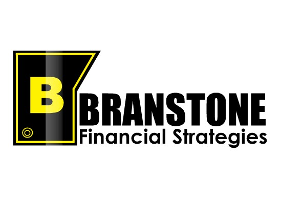Logo Design by Ismail Adhi Wibowo - Entry No. 249 in the Logo Design Contest Inspiring Logo Design for Branstone Financial Strategies.