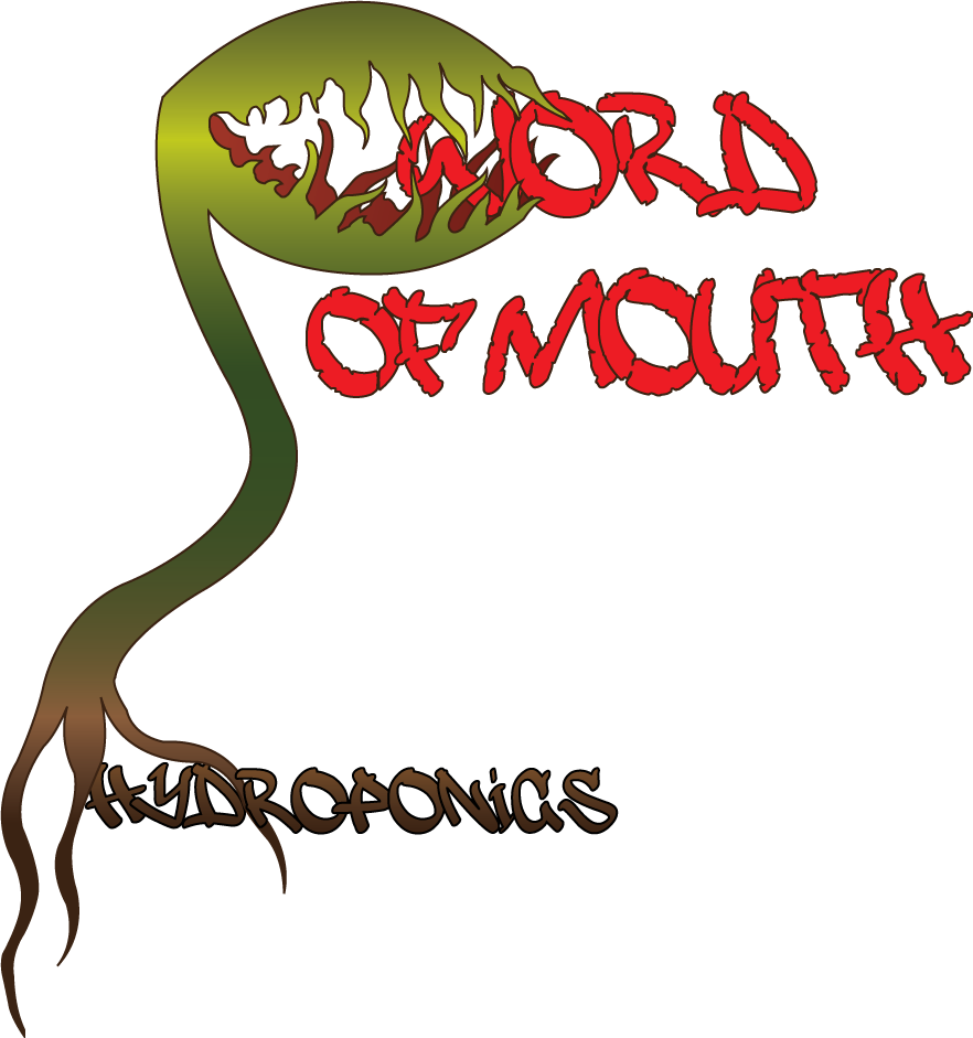 Logo Design by Syrehn - Entry No. 87 in the Logo Design Contest Word Of Mouth.