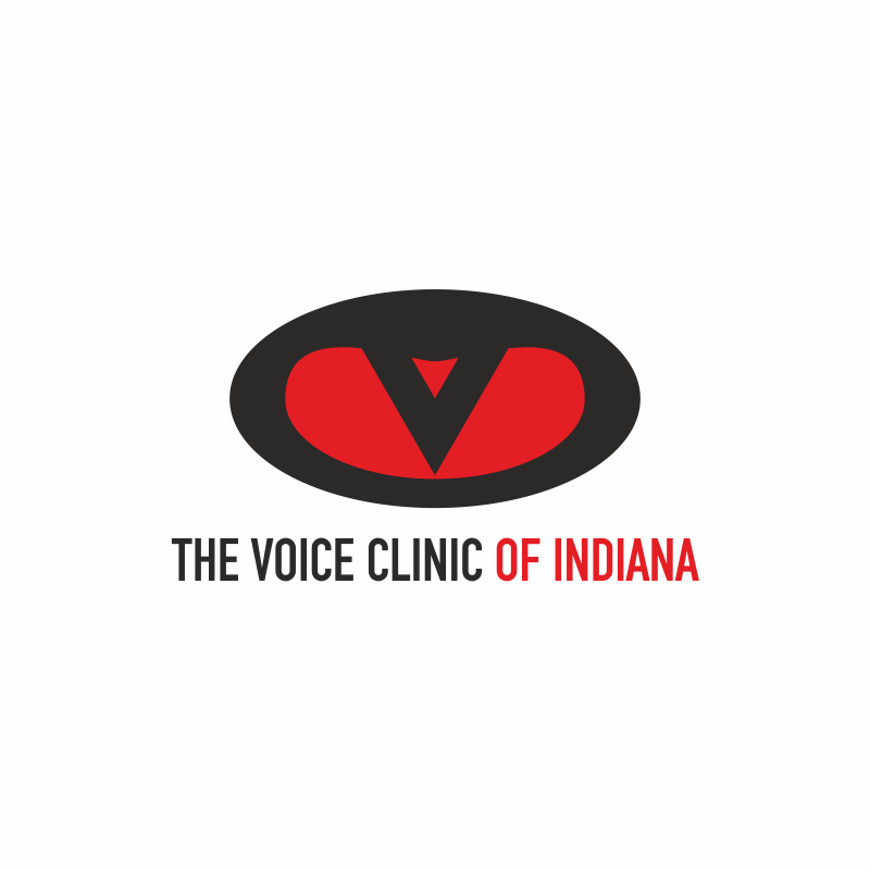 Logo Design by montoshlall - Entry No. 10 in the Logo Design Contest Logo Design for The Voice Clinic of Indiana.