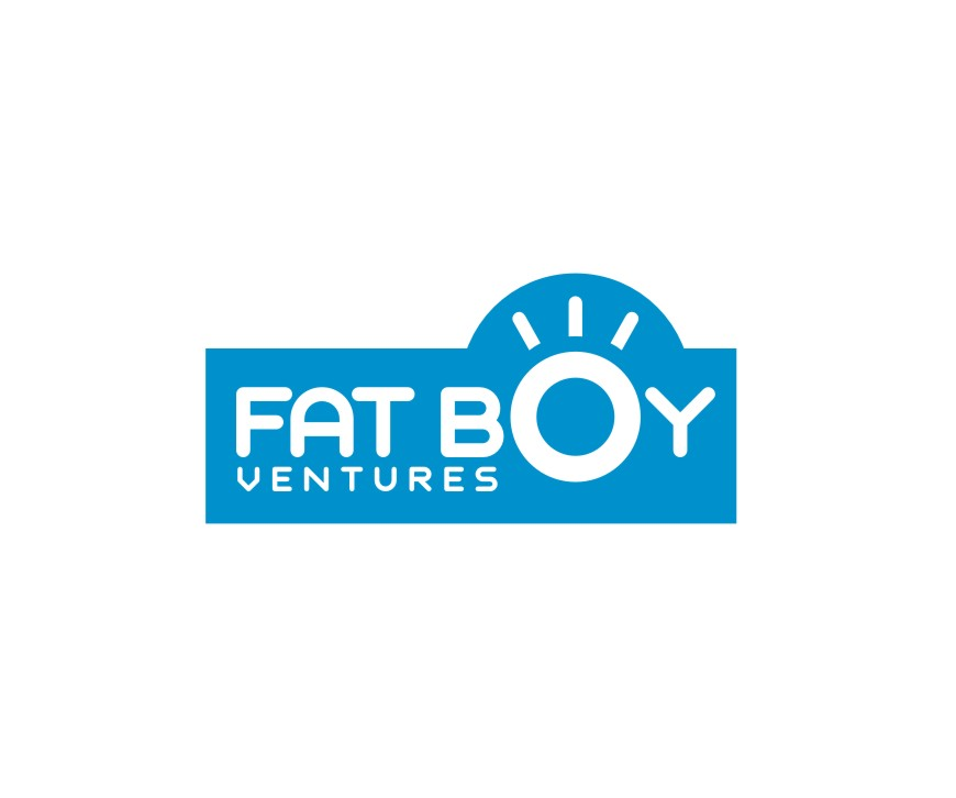 Logo Design by untung - Entry No. 38 in the Logo Design Contest Fun Logo Design for Fat Boy Ventures.