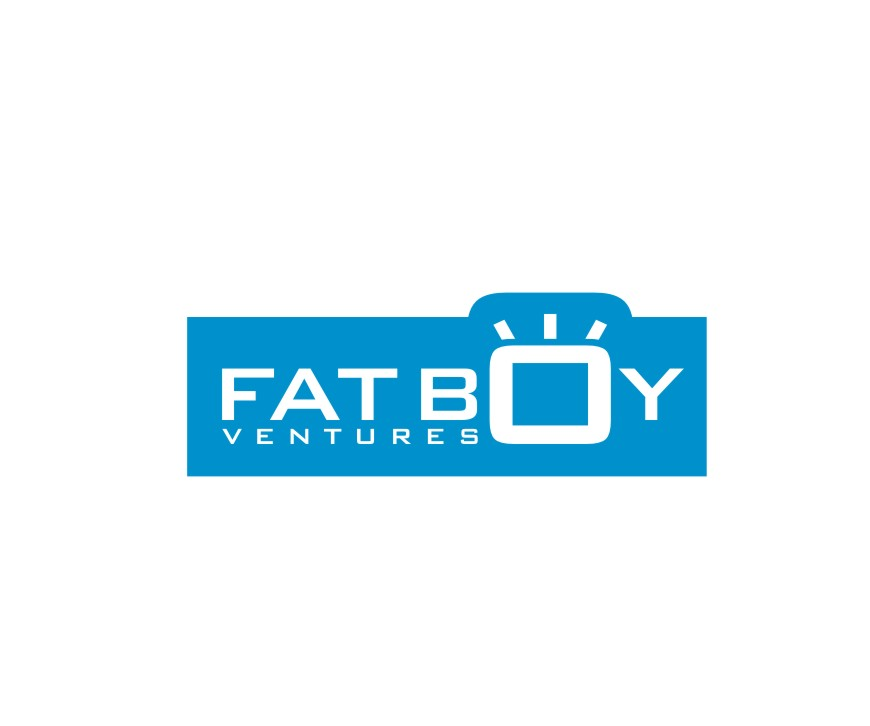 Logo Design by untung - Entry No. 39 in the Logo Design Contest Fun Logo Design for Fat Boy Ventures.