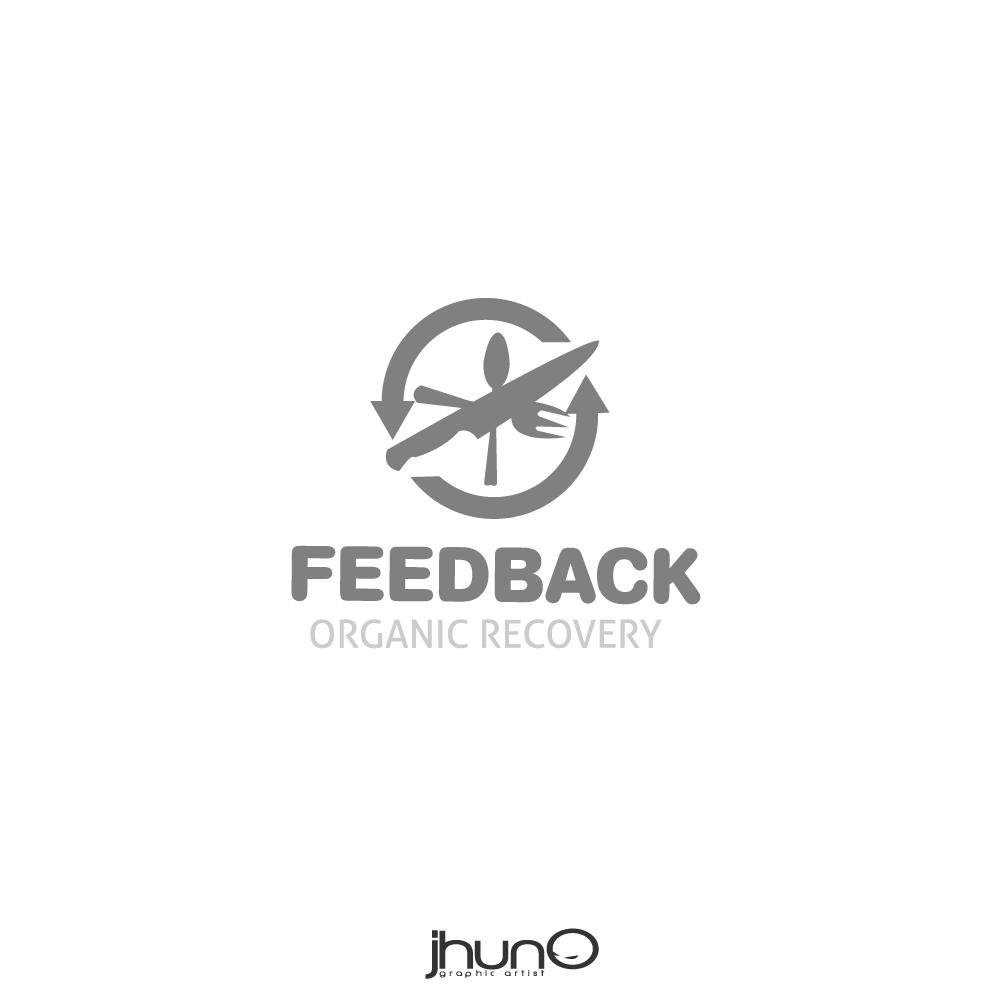 Logo Design by zesthar - Entry No. 22 in the Logo Design Contest Feedback Organic Recovery  Logo Design.