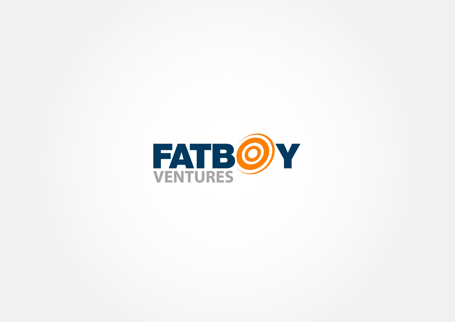 Logo Design by Osi Indra - Entry No. 44 in the Logo Design Contest Fun Logo Design for Fat Boy Ventures.