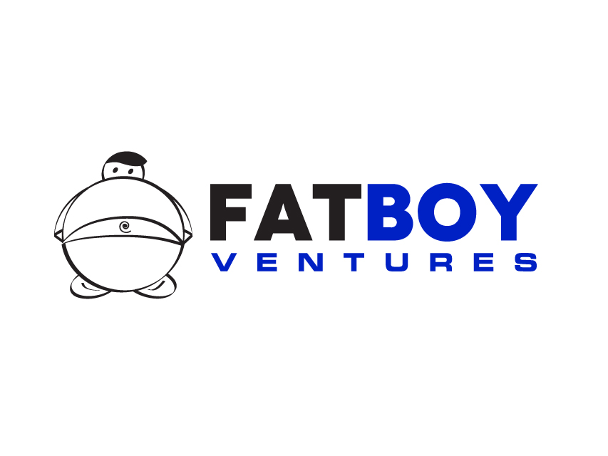 Logo Design by Richard Soriano - Entry No. 46 in the Logo Design Contest Fun Logo Design for Fat Boy Ventures.