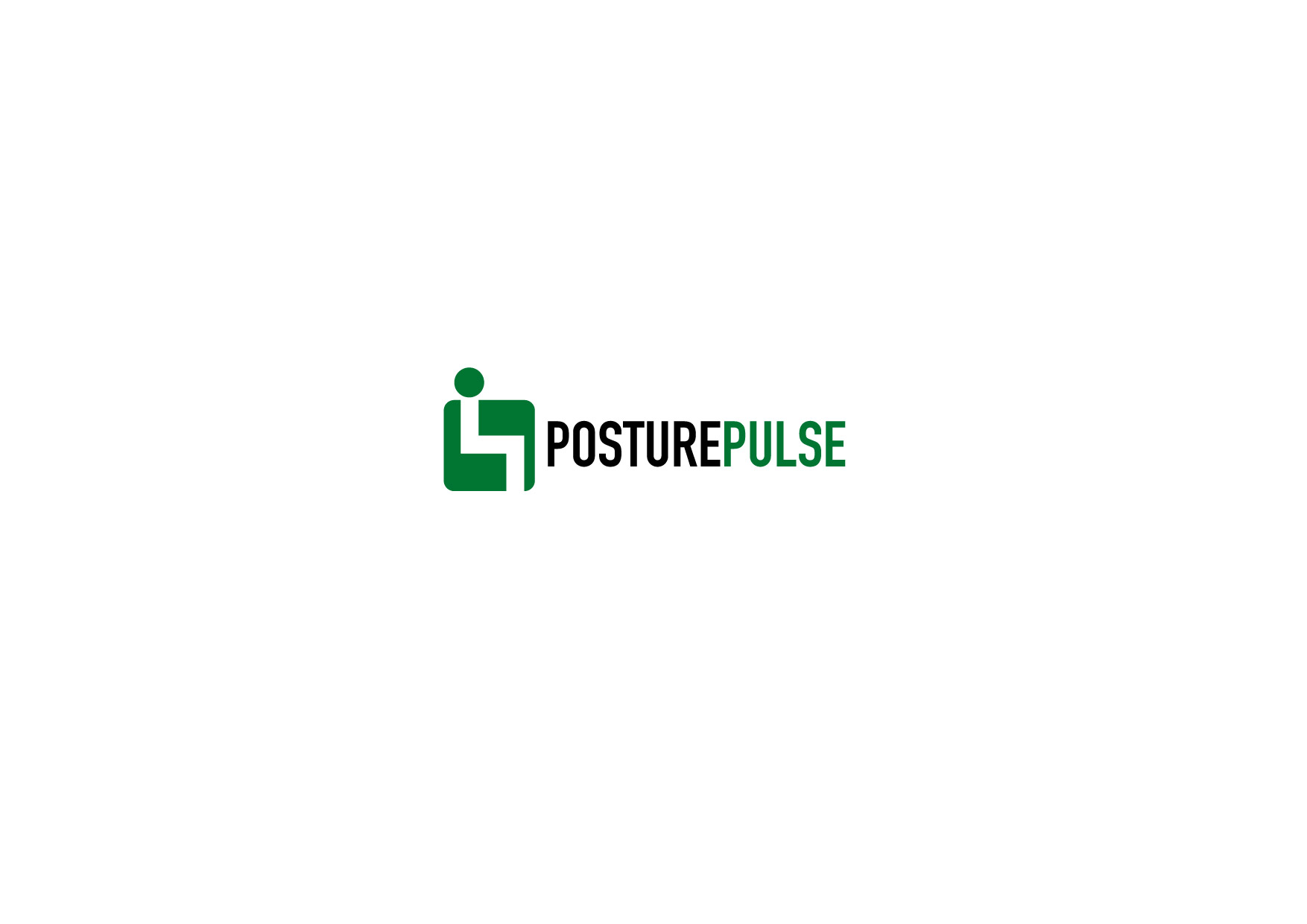 Logo Design by Osi Indra - Entry No. 58 in the Logo Design Contest Unique Logo Design Wanted for PosturePulse.