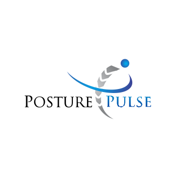 Logo Design by cholid - Entry No. 59 in the Logo Design Contest Unique Logo Design Wanted for PosturePulse.