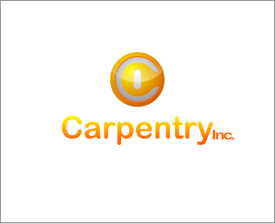 Logo Design by Agus Martoyo - Entry No. 83 in the Logo Design Contest Creative Logo Design for Carpentry inc..