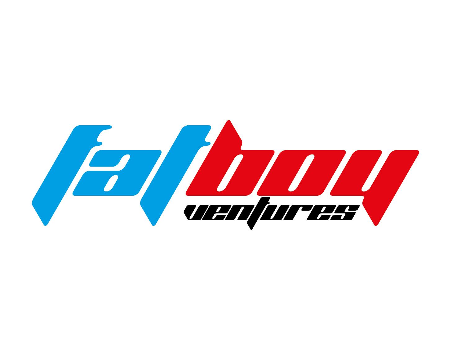 Logo Design by VENTSISLAV KOVACHEV - Entry No. 48 in the Logo Design Contest Fun Logo Design for Fat Boy Ventures.