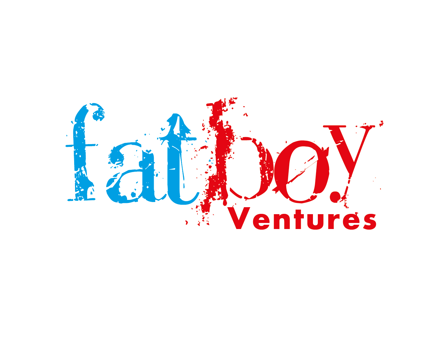 Logo Design by VENTSISLAV KOVACHEV - Entry No. 49 in the Logo Design Contest Fun Logo Design for Fat Boy Ventures.