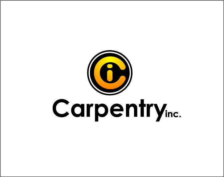 Logo Design by Agus Martoyo - Entry No. 92 in the Logo Design Contest Creative Logo Design for Carpentry inc..