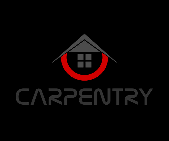 Logo Design by Agus Martoyo - Entry No. 98 in the Logo Design Contest Creative Logo Design for Carpentry inc..