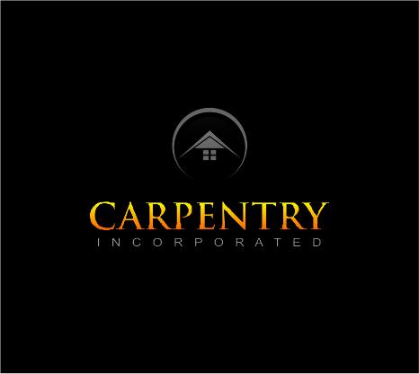 Logo Design by Agus Martoyo - Entry No. 101 in the Logo Design Contest Creative Logo Design for Carpentry inc..