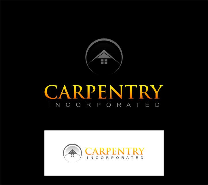 Logo Design by Agus Martoyo - Entry No. 102 in the Logo Design Contest Creative Logo Design for Carpentry inc..