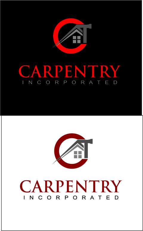 Logo Design by Agus Martoyo - Entry No. 105 in the Logo Design Contest Creative Logo Design for Carpentry inc..