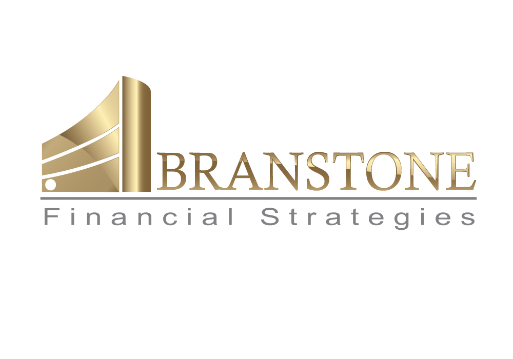 Logo Design by Amianan - Entry No. 250 in the Logo Design Contest Inspiring Logo Design for Branstone Financial Strategies.