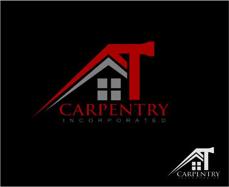 Logo Design by Agus Martoyo - Entry No. 107 in the Logo Design Contest Creative Logo Design for Carpentry inc..