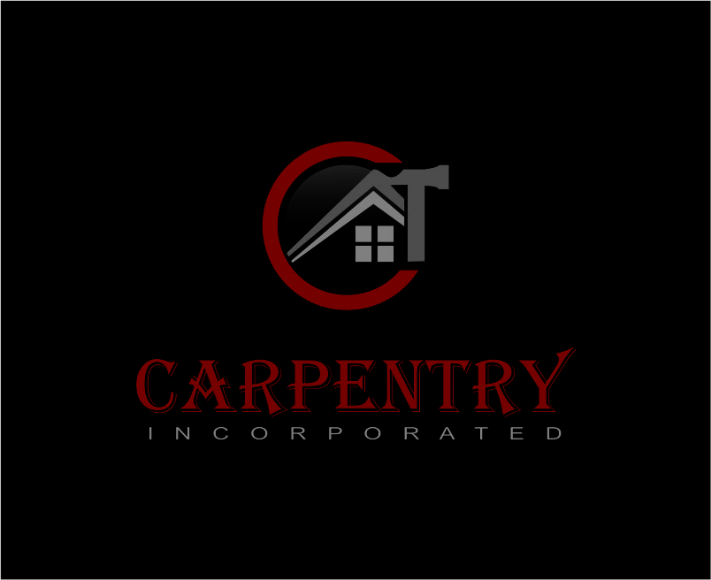 Logo Design by Agus Martoyo - Entry No. 109 in the Logo Design Contest Creative Logo Design for Carpentry inc..