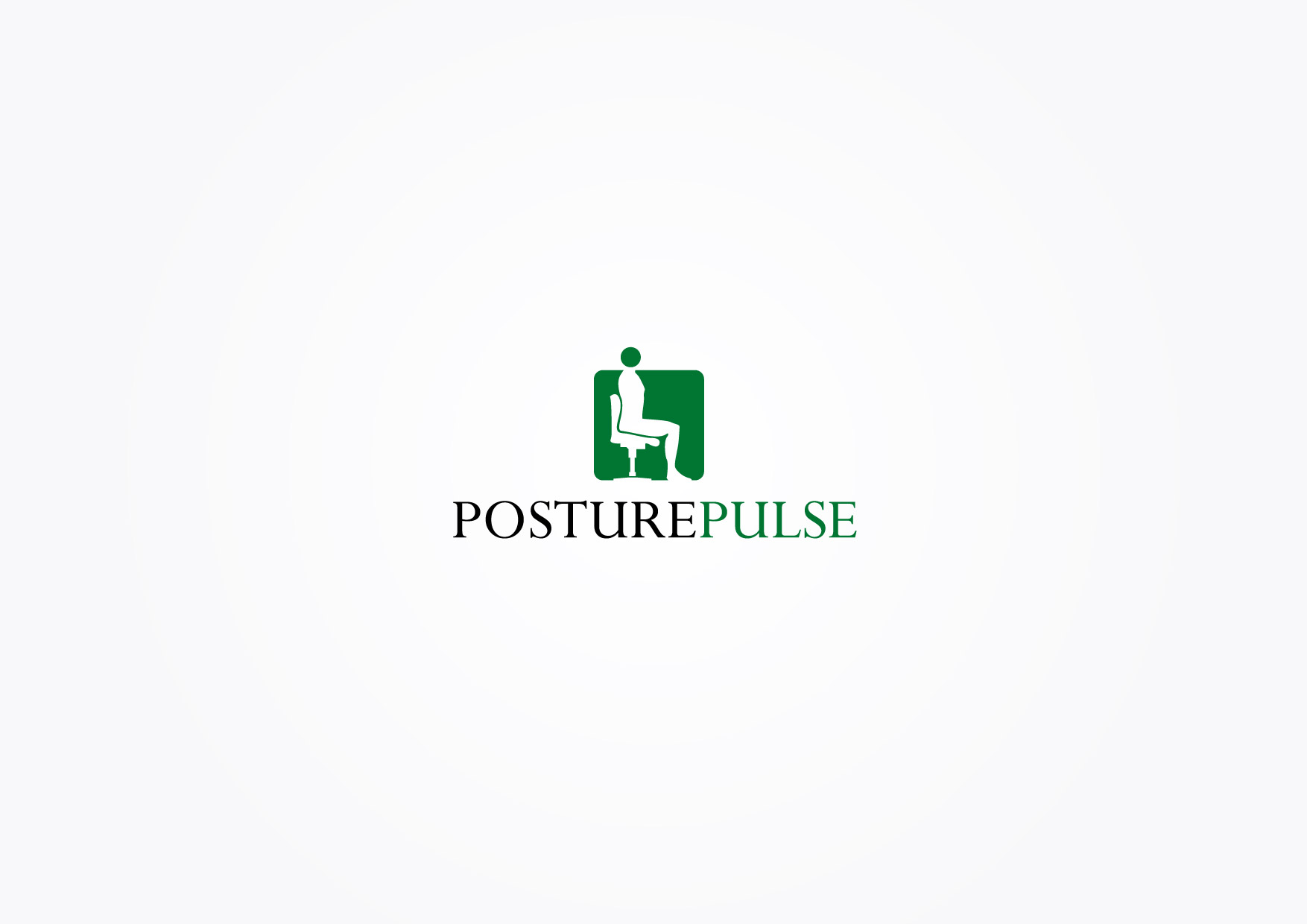 Logo Design by Osi Indra - Entry No. 65 in the Logo Design Contest Unique Logo Design Wanted for PosturePulse.