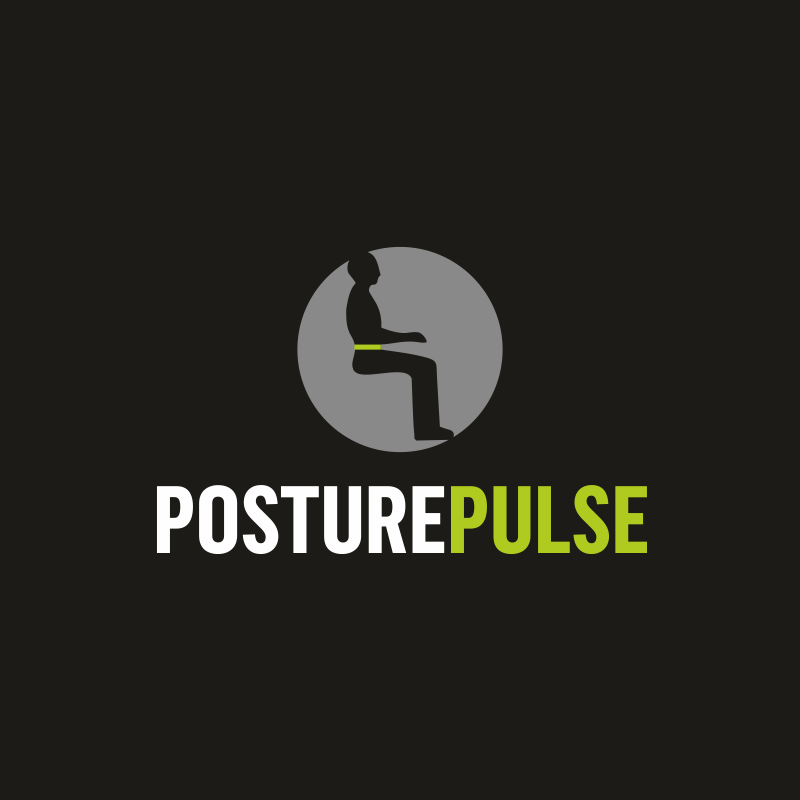 Logo Design by montoshlall - Entry No. 66 in the Logo Design Contest Unique Logo Design Wanted for PosturePulse.