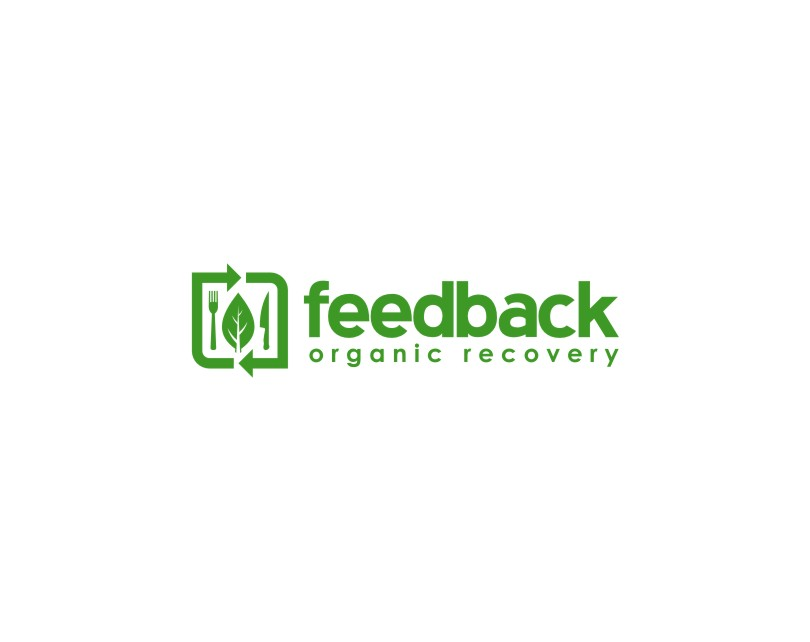 Logo Design by untung - Entry No. 33 in the Logo Design Contest Feedback Organic Recovery  Logo Design.